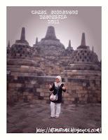 Candi Borobudur - Jan 2011
