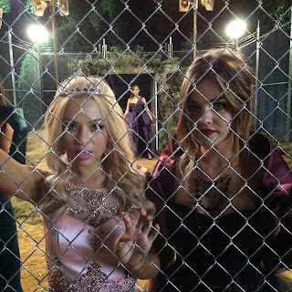 PLL BTS Aria and Mona