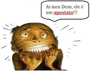 APOSTASIA, TESTEMUNHAS, JEOVÁ, APOSTATA