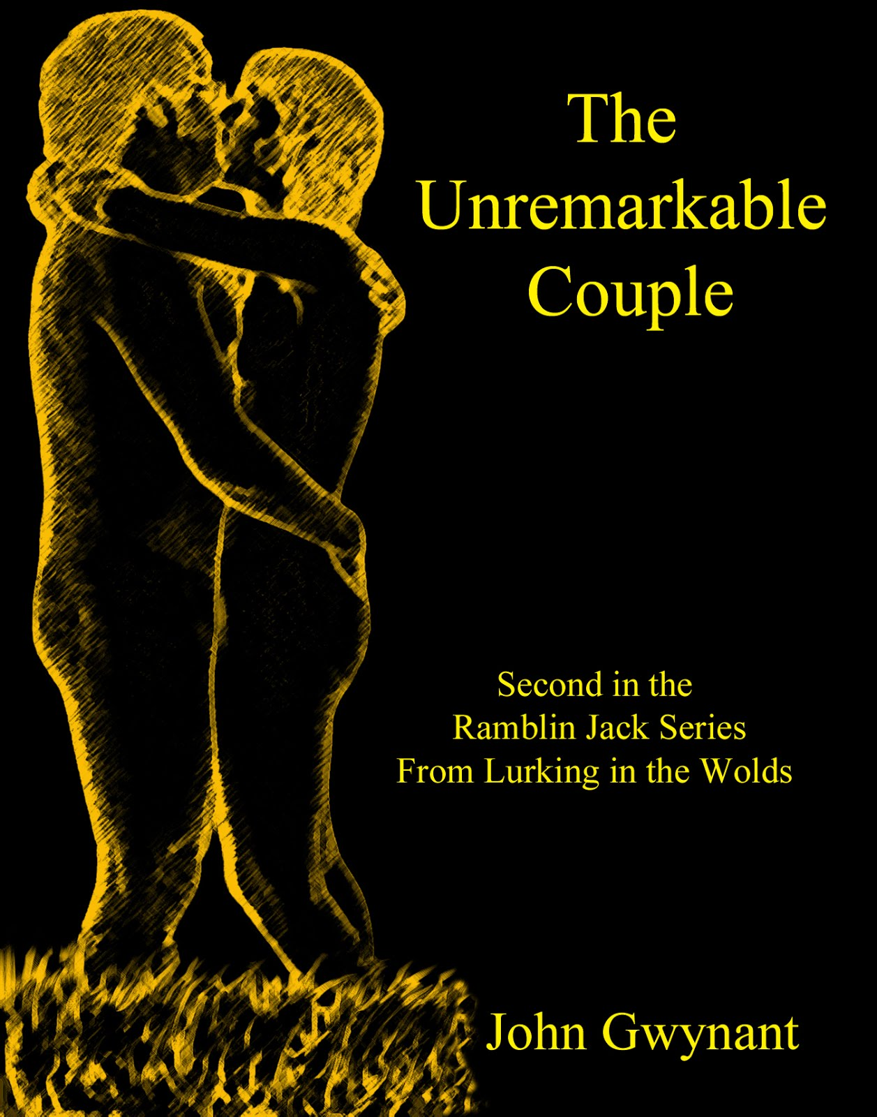 The Unremarkable Couple