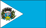 Bandeira de Cerro Corá/RN