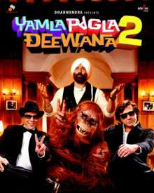 Yamla Pagla Deewana 2 (2013) Mp3 Songs Free Download