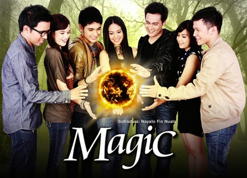 Sinopsis Magic, Sinopsis Sinetron Magic drama Astro Ria, review Sinetron Magic, gambar Sinetron Magic, pelakon Sinetron Magic
