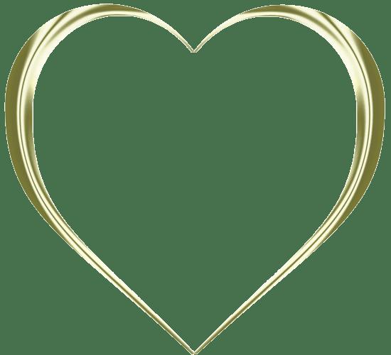 corazon de oro