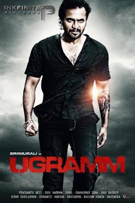 Ugramm (2015) Dual Audio 720p DVDRip 700mb Download