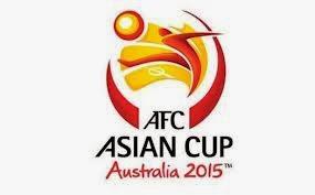 Klasemen Kualifikasi Piala Asia 2015 Terbaru