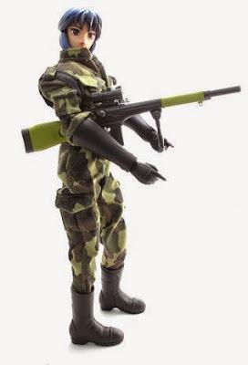súng đồ chơi tí hon