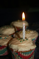 Happy Birthday to Me: New Blog Design! | Faith Permeating Life