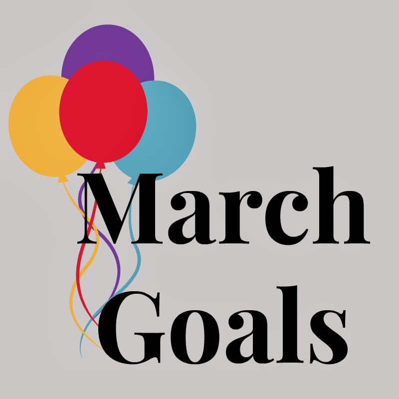 march goals goal setting a little too jolley brooklyn goal ballons blogging