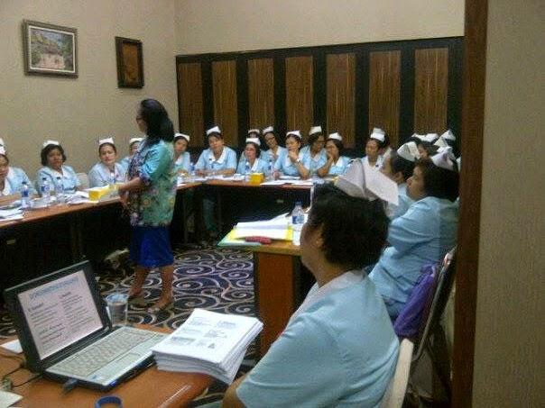 Rapat Persiapan Praktik Klinik