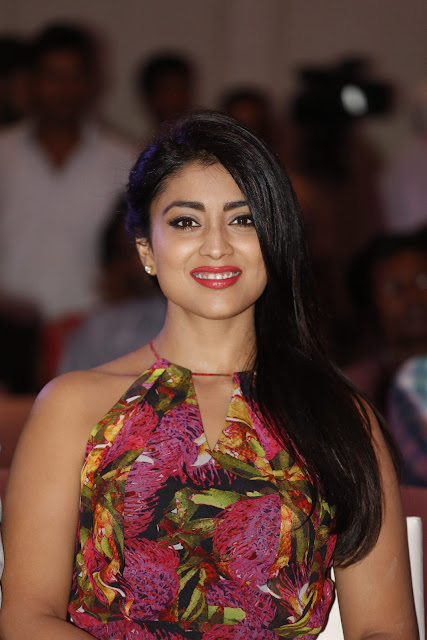 Shriya Saran Latest HD images | Siima Awards