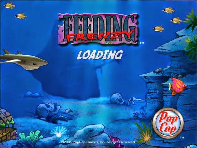 Feeding Frenzy Full Version Terbaru