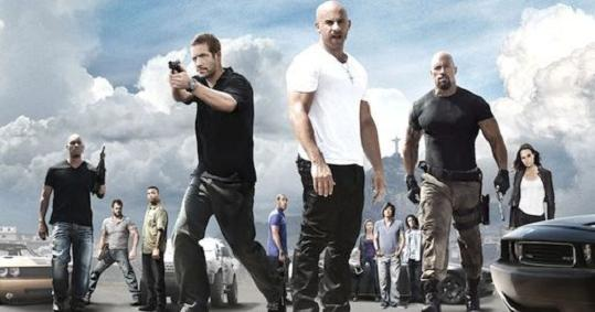 Download Fast & Furious 6 Movie For Free
