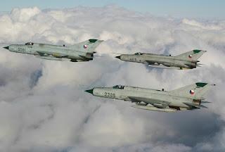 pesawat Tempur MiG-15