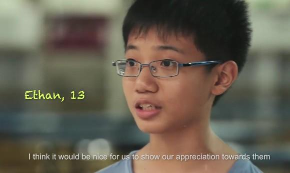 Ethan, 13
