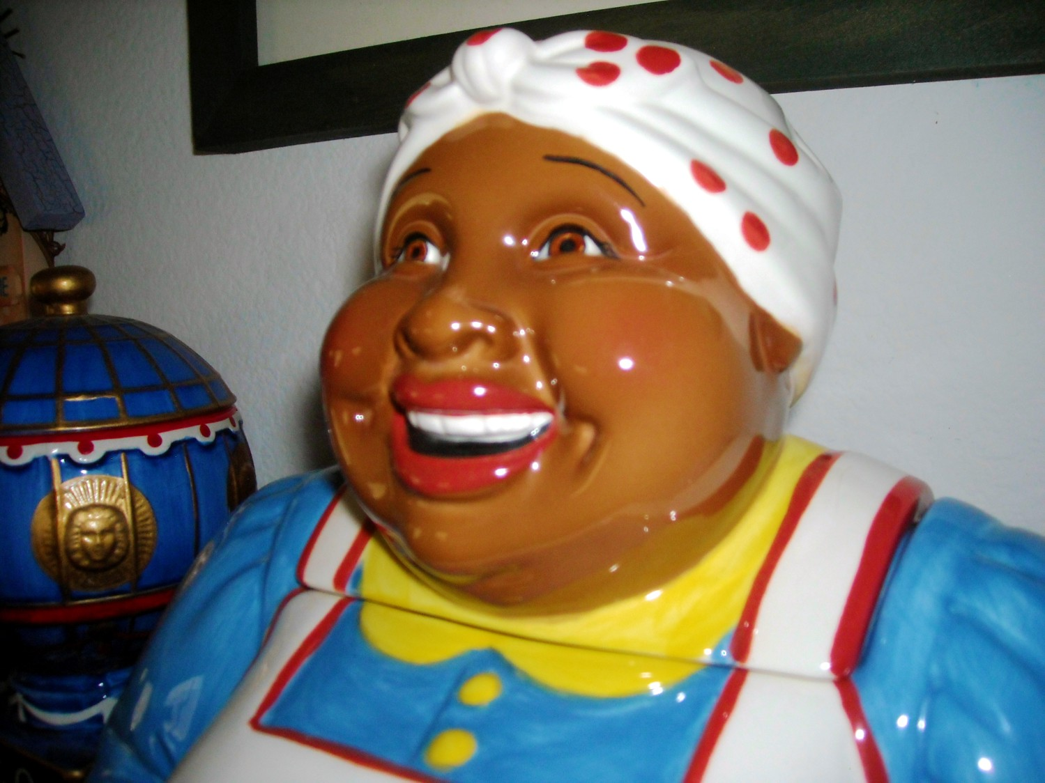 J Thaddeus Ozark 39 S Cookie Jars And Other Larks Baking