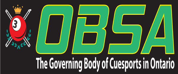 OBSA - Ontario Cue Sports