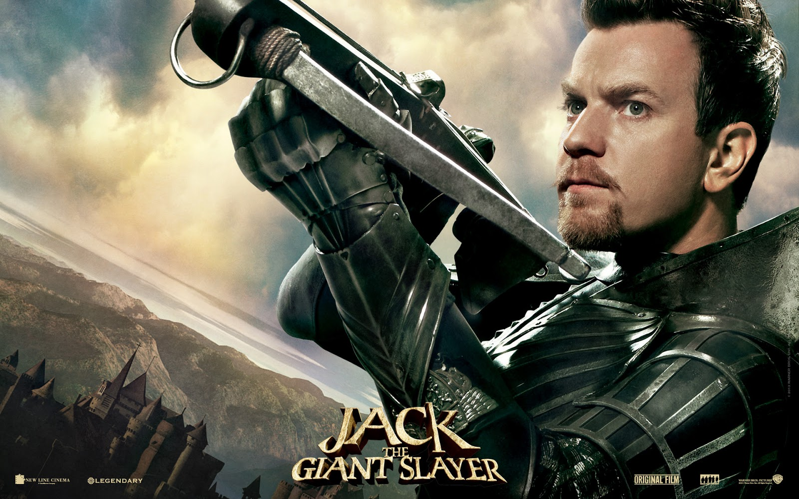 Elmont - Jack the Giant Slayer ~ Mystery Wallpaper