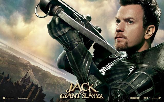 Elmont - Jack the Giant Slayer