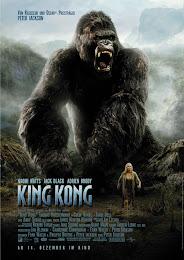 King Kong (2005) [Latino]