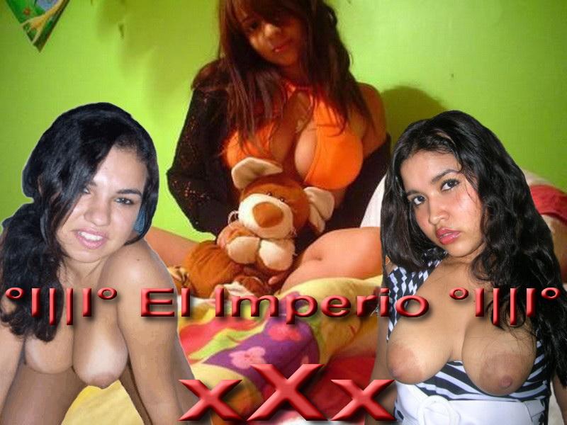 El Imperio XXX