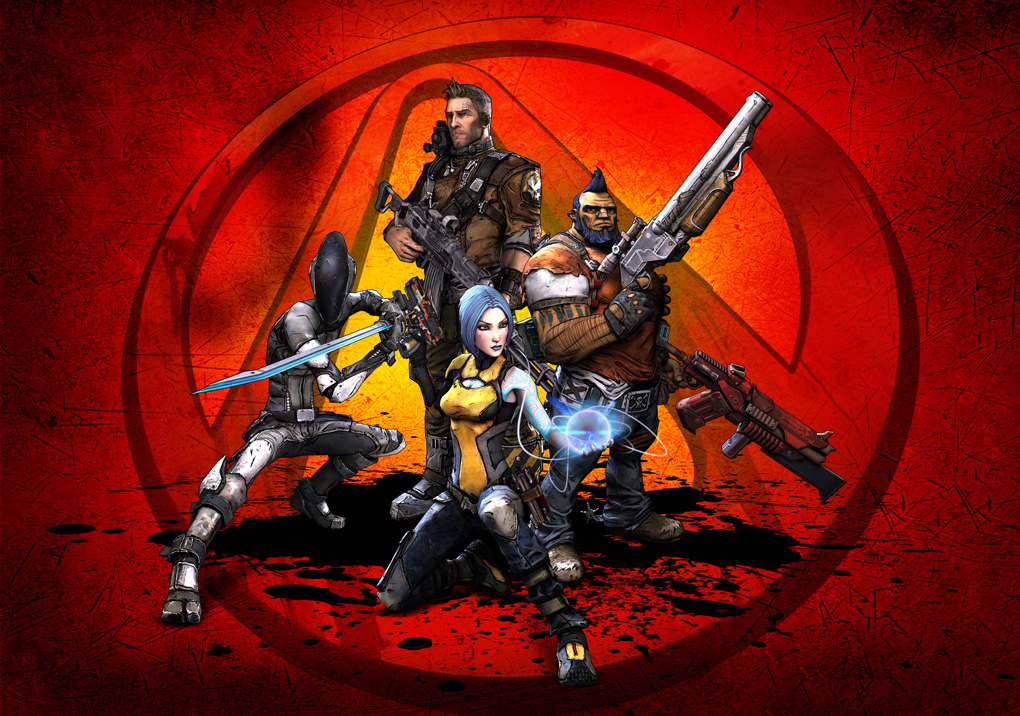 Video Game Cove Borderlands 2 Review