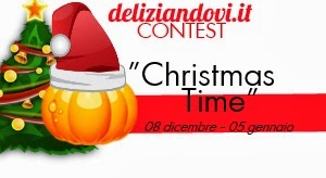 http://www.deliziandovi.it/2013/12/9-contest-christmas-time/