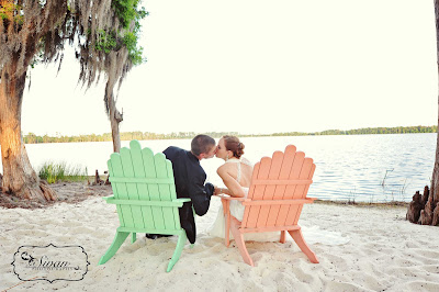 beach wedding florida