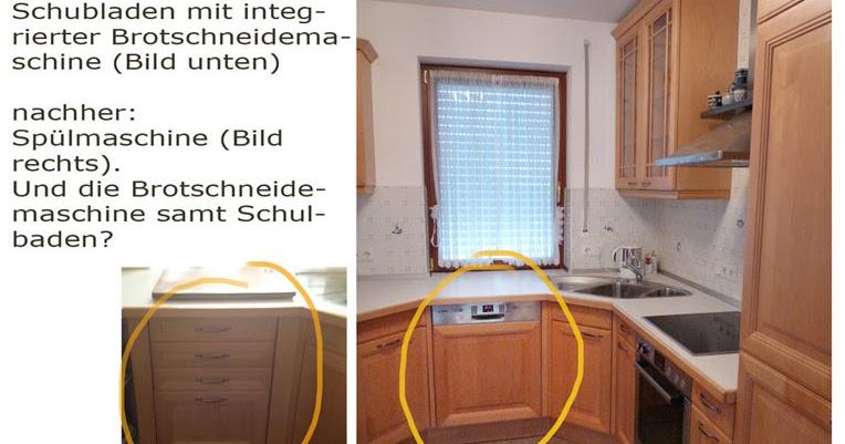 wir renovieren ihre k che ausstellungskueche anpassen spuelmaschine nachtraeglich einbauen. Black Bedroom Furniture Sets. Home Design Ideas