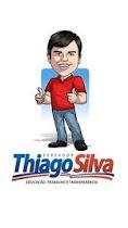 VEREADOR POR RONDONÓPOLIS THIAGO SILVA