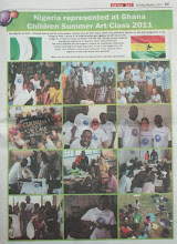 CAV GHANA 2011 ON NEWSSTAR NEWSPAPER, SATURDAY OCTOBER 1, 2011, PAGE 25