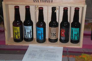 Fira de Cerveses Artesanes de Barcelona