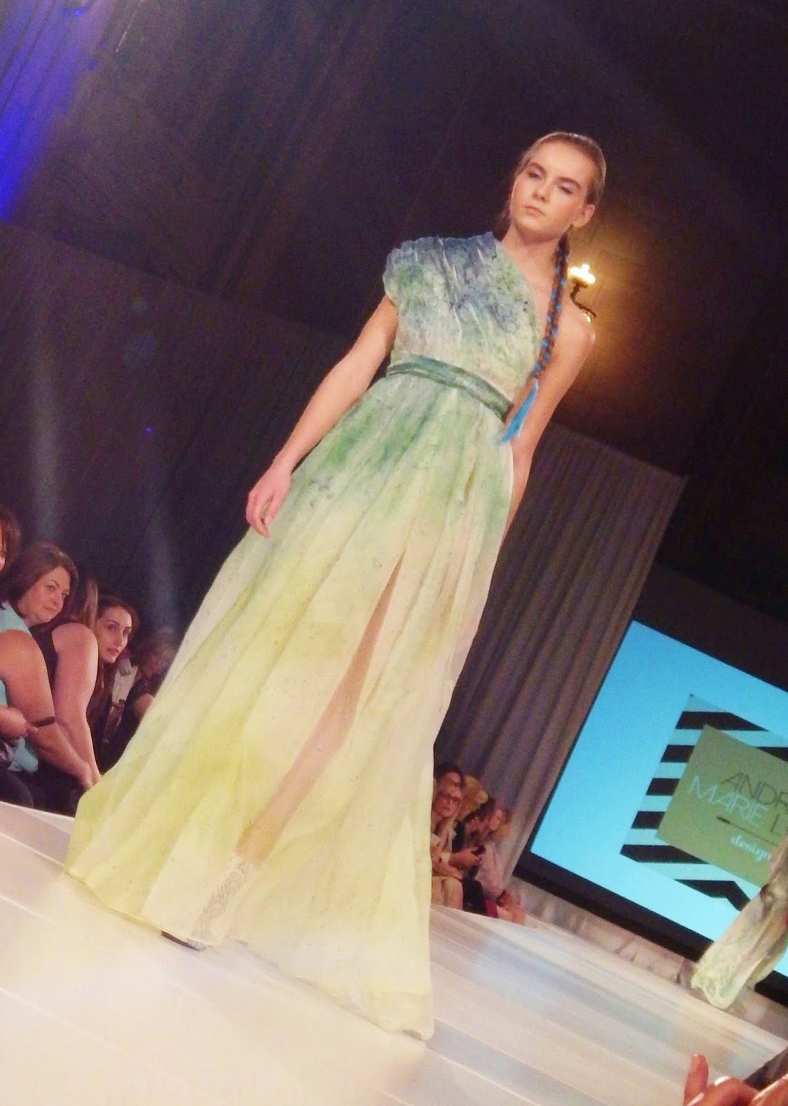Watercolor dresses kansas city