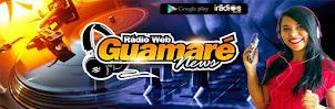 WEB RADIO GUAMARÉ NEWS