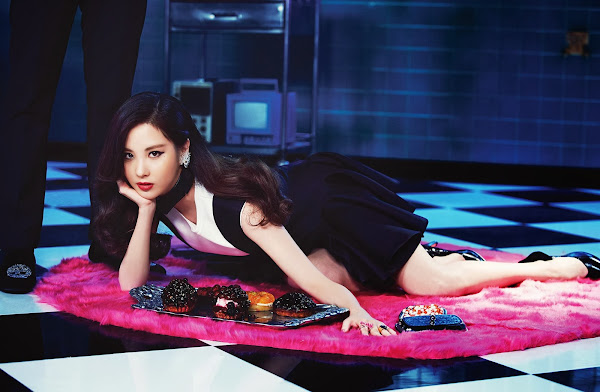 Girls Generation Seohyun Mr. Mr. Teaser