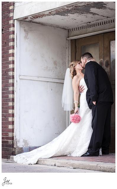 Train Depot Wedding Venue