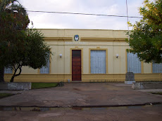 Escuela Primaria N 165
