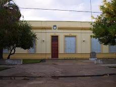 Escuela Primaria N° 165