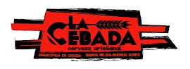 LA CEBADA - CERVEZA ARTESANAL