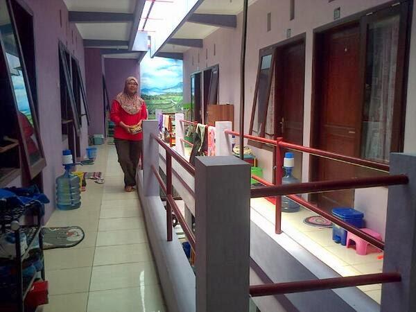 Info Terima Kos Putra Cowok Malang Februari Maret 2014