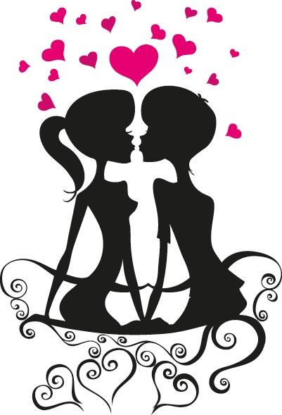Lieben Gruss Zum Valentinstag