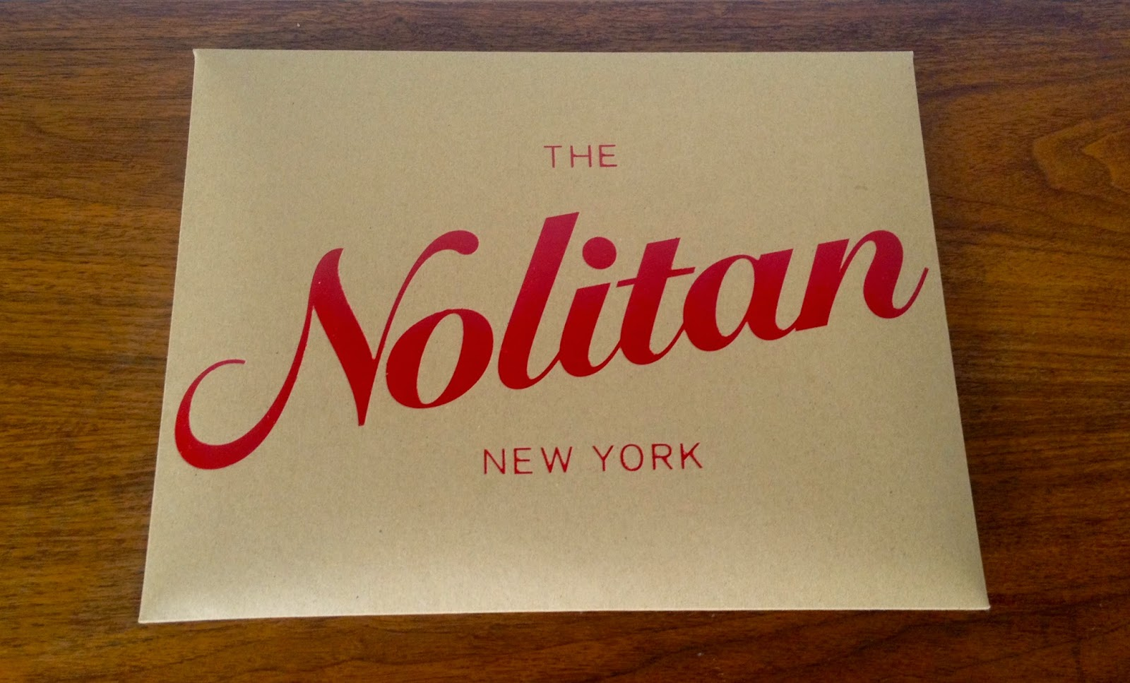 Nolitan Hotel