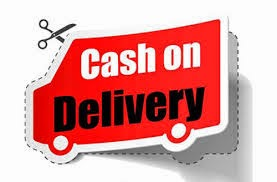 We have Cash on Delivery (COD) Seksyen 7 Shah Alam & berhampiran!