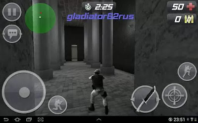 Descargar Critical Strike Portable v3060 apk Android Full Gratis (Gratis)