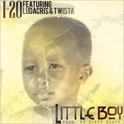 I-20 - Little Boy