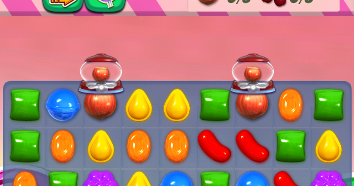 how to win candy crush level 130