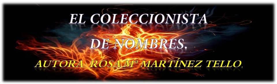 El Coleccionista de Nombres