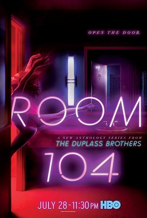 Série Room 104 - Quarto 104 1ª Temporada 2017 Torrent