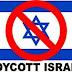 Boikot Barangan Keluaran Israel