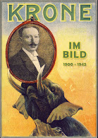 Librairie / KRONE: 1900-1943